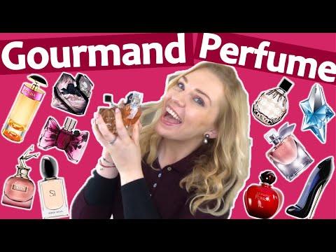 BEST GOURMAND PERFUMES! 🍬| Soki London