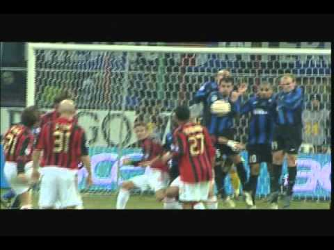 2005-2006 Inter vs Milan 3-2