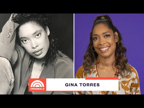 Let's Just Talk About How Great Gina Torres Is