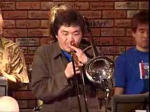 Just Friends - Masaru Uchibori Big Band