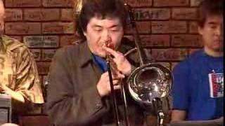 Just Friends - Masaru Uchibori Big Band thumbnail