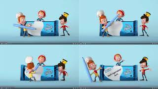 YouTube Presents: Kellogg's Rice Krispies Treats Case Study | YouTube Advertisers