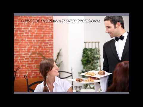 Técnico Superior en Administración de Empresas Turística, Hotelera y de Hospitalidad de YouTube · Duração:  23 segundos