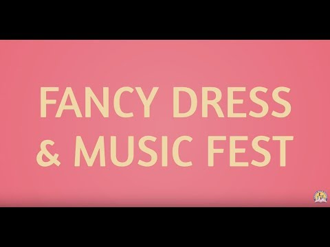 Fancy Dress and Musical Fest