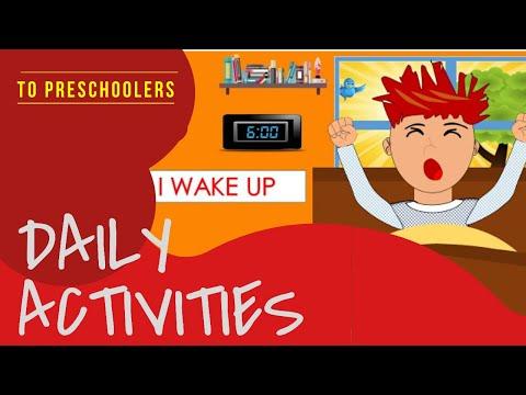 Present Simple u akciji - kako vežbati engleski uz kratke video lekcije?