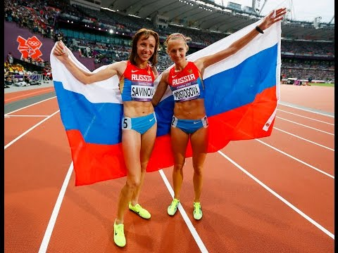 Who's who in the Russia athletics doping scandal