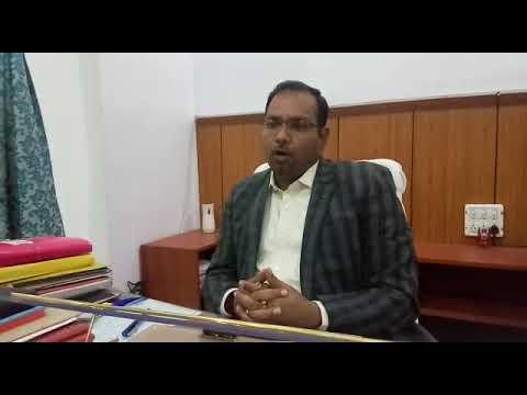 Gaya's DM Abhishek Singh's Interview