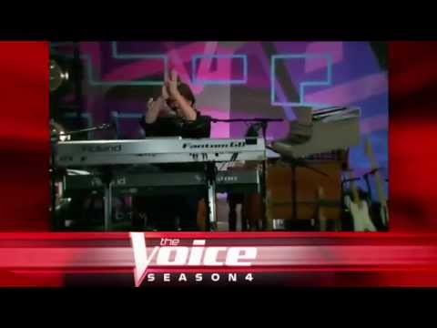 "Michelle Chamuel: ""I Knew You Were Trouble"" - The Voice S04 Top 6 Performance"