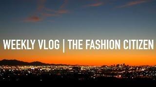Weekly Vlog | Friends, Filming & Making Guac