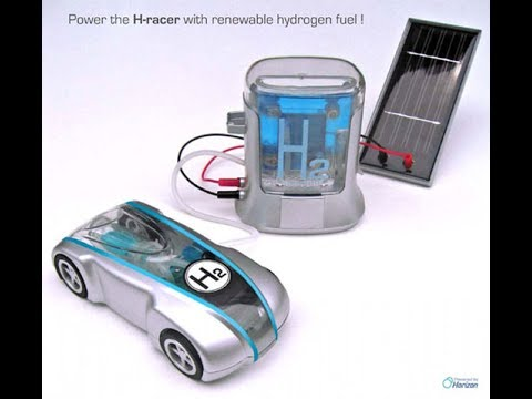 Hydrogen fuel India (0-80kmph in 5 seconds) Mechanical Engineering final Project Car