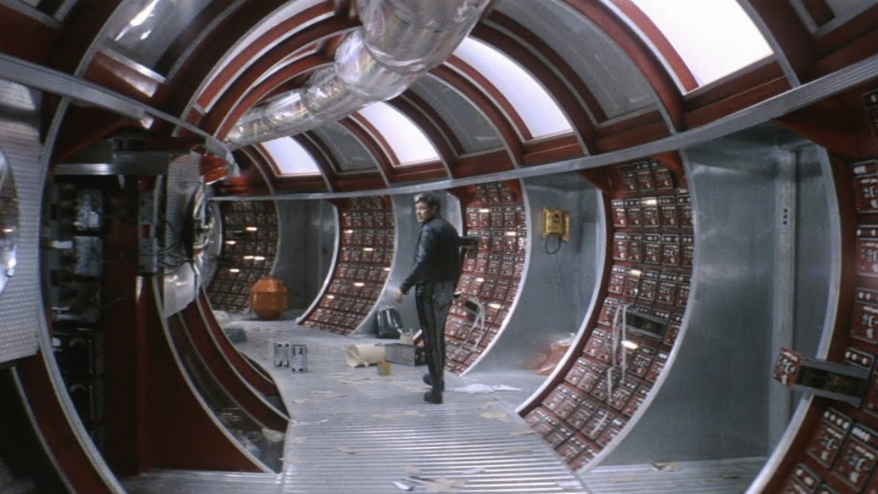 Top 10 Space Stations from Movies and TV