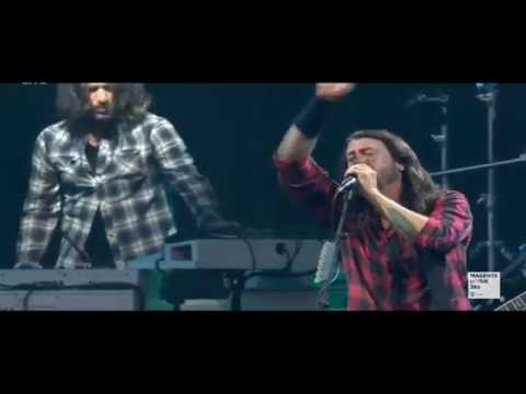 Foo Fighters - Run (Live @ Rock Am Ring 2018)