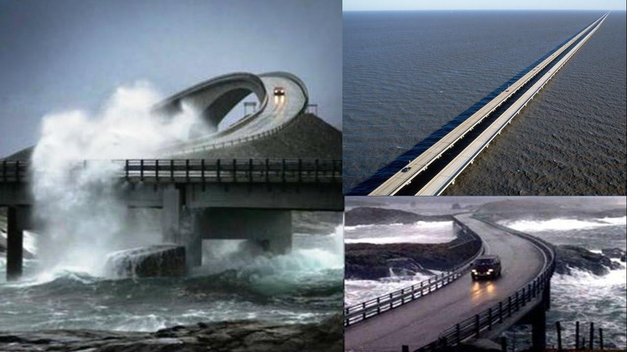 Steepest Bridge China