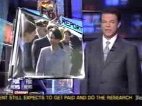 Fox Report - April 1, 2004