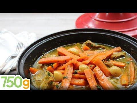 recette-de-tajine-aux-carottes-et-citron-confit---750g