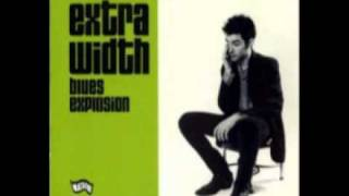 The Jon Spencer blues explosion - Soul typecast