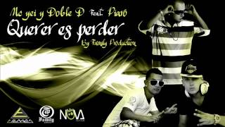 MC YEI Y DOBLE D Feat. PIARO - QUERER ES PERDER (TITANES) BY FAMILY PRODUCTION