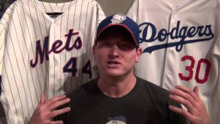 NY Mets Screwed By Challenge Game 2 Loss NLDS October 10 2015