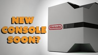 New Console Next Year? - The Know
