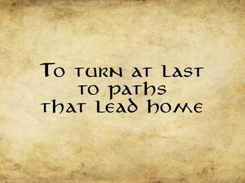 The Last Goodbye - Billy Boyd @ Beecake lyrics