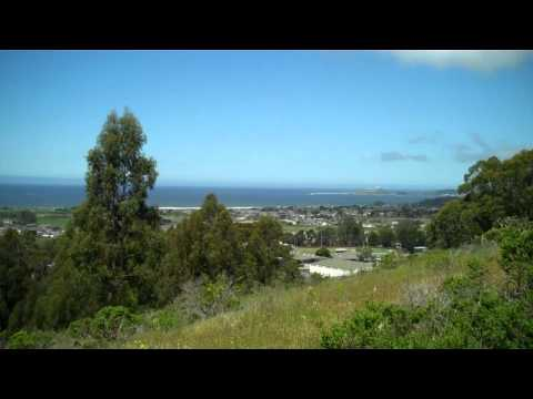 Half Moon Bay Land for Sale - Ocean Views! Close to downtown!