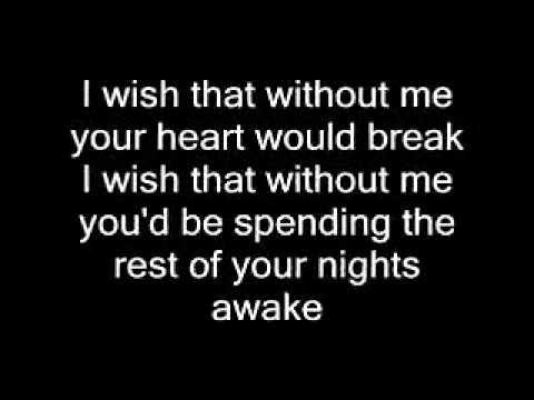 Nicest Thing-Kate Nash w/ Lyrics