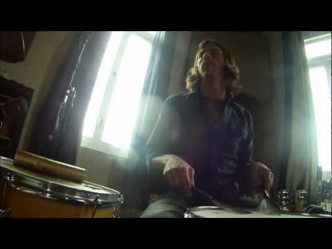 Hezekiah Jones (with Bruce Warren of WXPN) - Pt. 2, Recording Borrowed Heart   Shaking Through