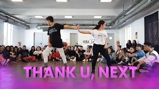 Ariana Grande - Thank u, Next | Dance Choreography