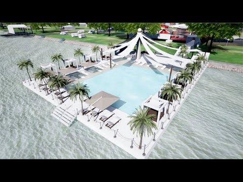 Balaton Sound VIP