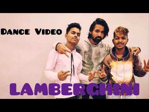 Lamberghini (Full Video) | The Doorbeen Feat Ragini | Latest Punjabi Song 2018 | Mudra Dance Studio