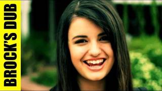 "Rebecca Black ""Friday"" (Brock"