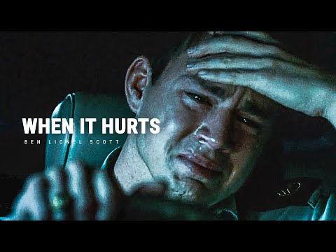 WHEN IT HURTS - Powerful Motivational Speech