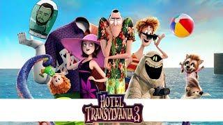 Hotel Transylwania 3 [RECENZJA]