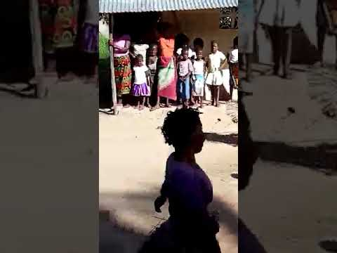 Traditional. Dance from Mozambique 🇲🇿