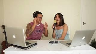 Meant to Be- Bebe Rexha (feat Florida Georgia Line)  John Pearce and Adriana Adamo Cover