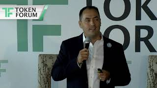 TF1 | Opening Remarks | Jonathan G Blanco