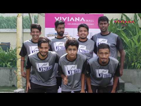 Viviana Soccer League 2016