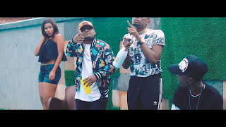 Young Killer X Billnass X Stamina - Aje Mwenyewe // Official Video //