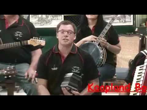 Download Kaapland Boereorkes - Ou Sampie