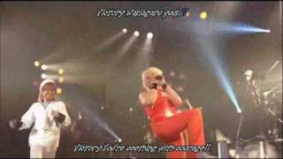 JAM Project 3rd Live - Freedom