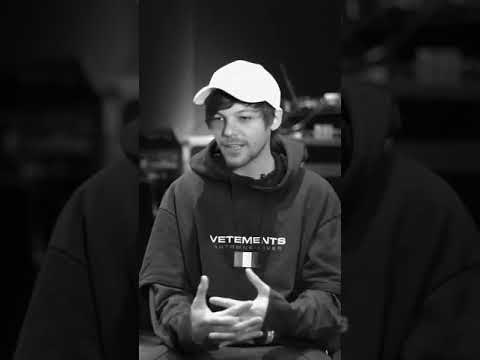 Louis Tomlinson-Two Of Us (clips) [Full]