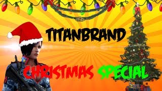 Project Blackout - Christmas Special 2012