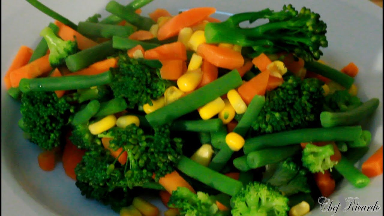 The Best Vegetables To Eat For Healthy Weight Loss ...