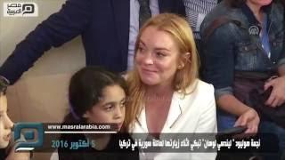 مصر العربية | نجمة هوليود