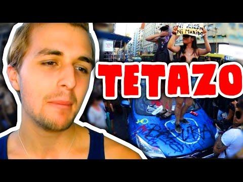 """Mi opinión sobre """"El Tetazo""""..."""