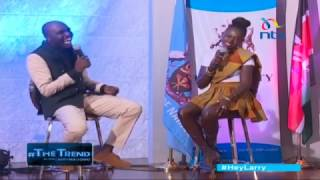 #theTrend: Akothee's motherly advice to lost girls of this generation