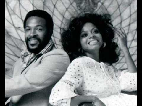 diana ross amp marvin gaye  stop  look  listen to your heart