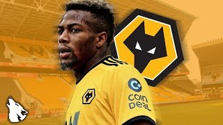 Adama Traore To Wolves - Transfer News