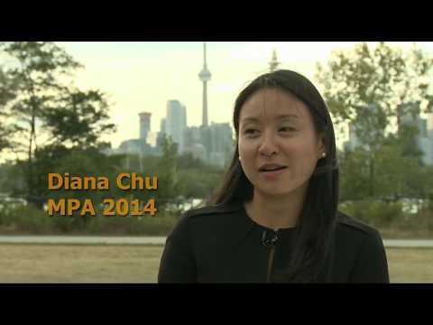 Going Public: Dalhousie's MPA Graduates Making a Difference