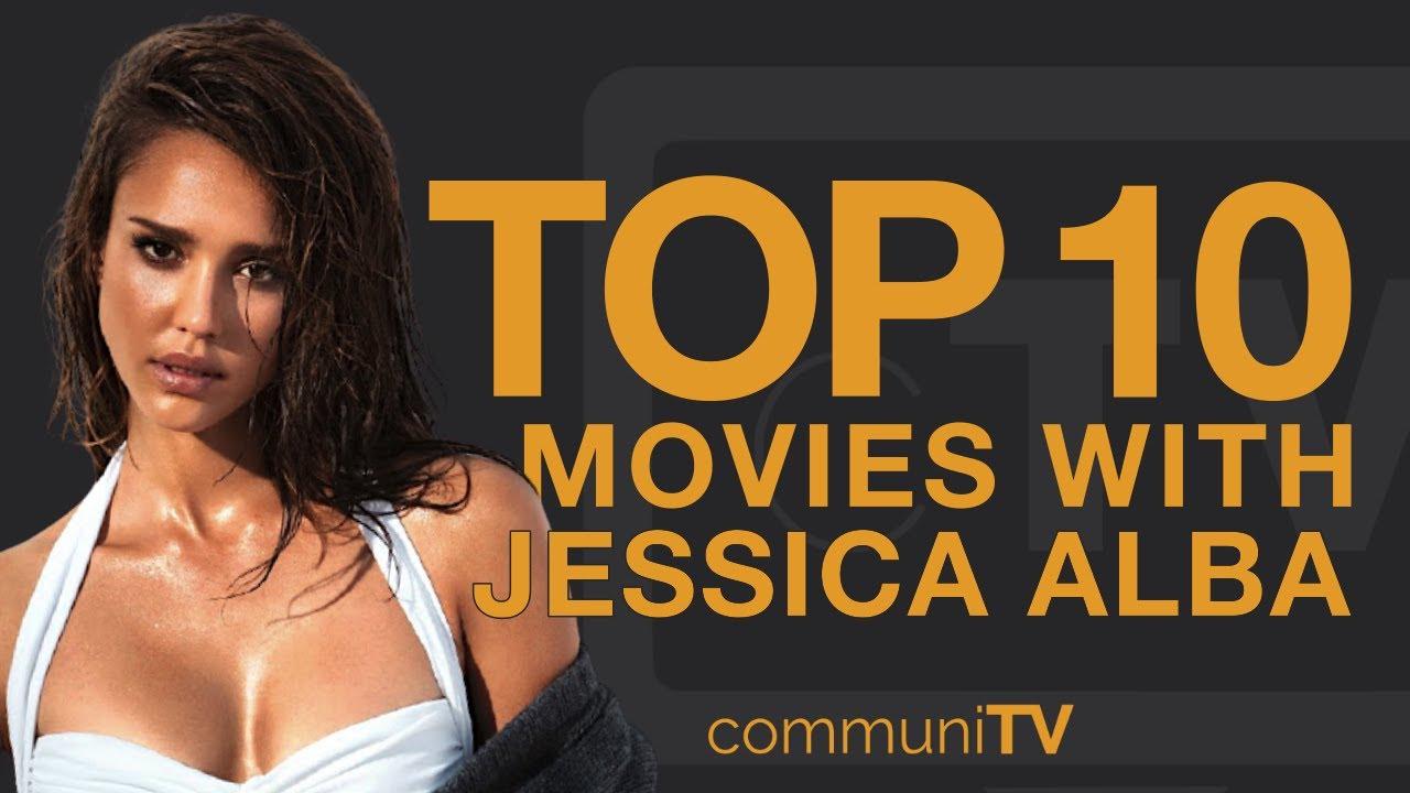 Download Top 10 Jessica Alba Movies